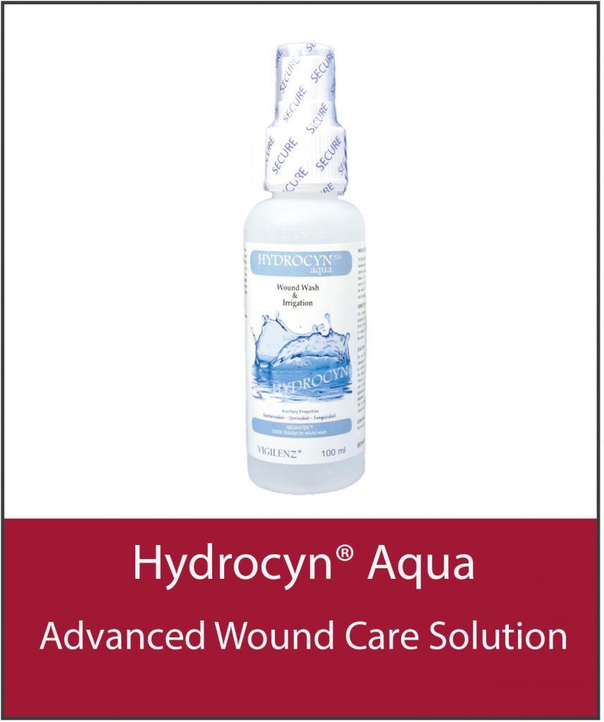 Hydrocyn Advanced Wound Care