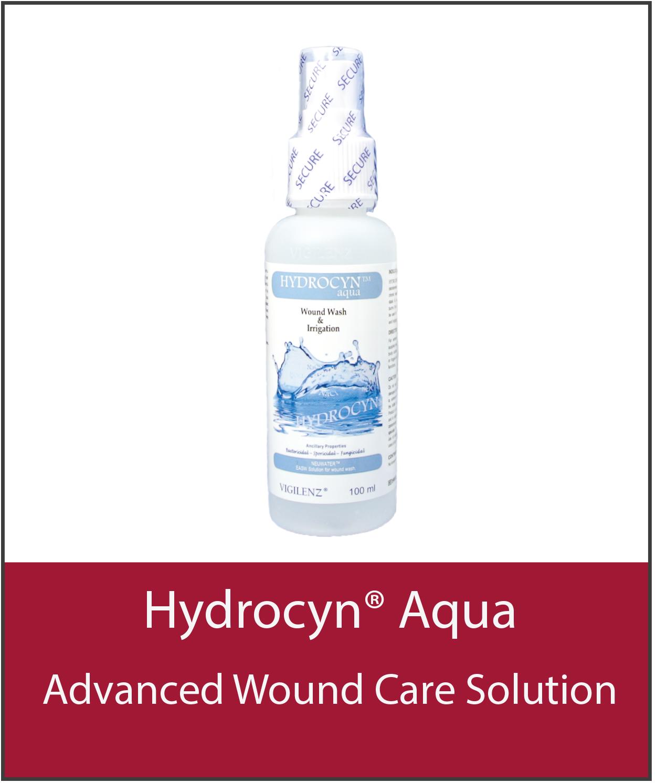 Hydrocyn Aqua